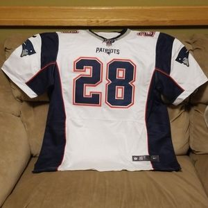 Nike New England Patriots Jersey